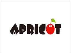 図:アプリコットロゴ