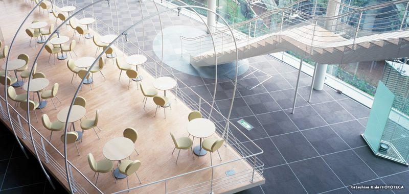写真:セーリングカフェ