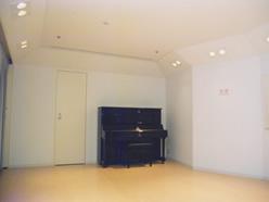 写真:練習室1