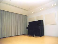 写真:練習室2
