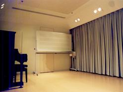 写真:練習室3