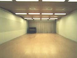 写真:練習室4