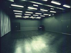 写真:練習室5