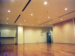 写真:練習室6