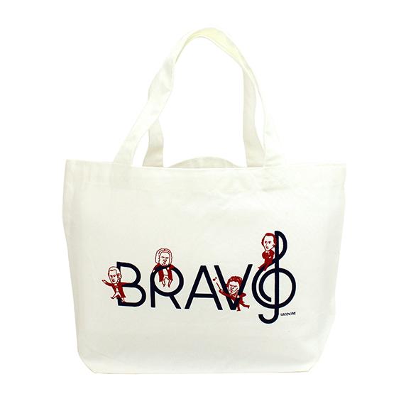 写真:ブラボーミニバッグ