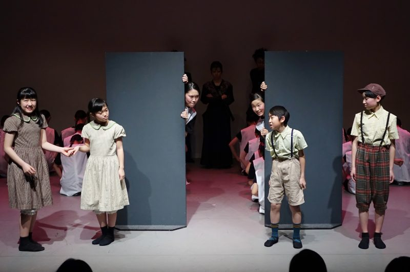 お芝居探検隊2017「七つ頭のドラゴン」「パセリ娘」の画像