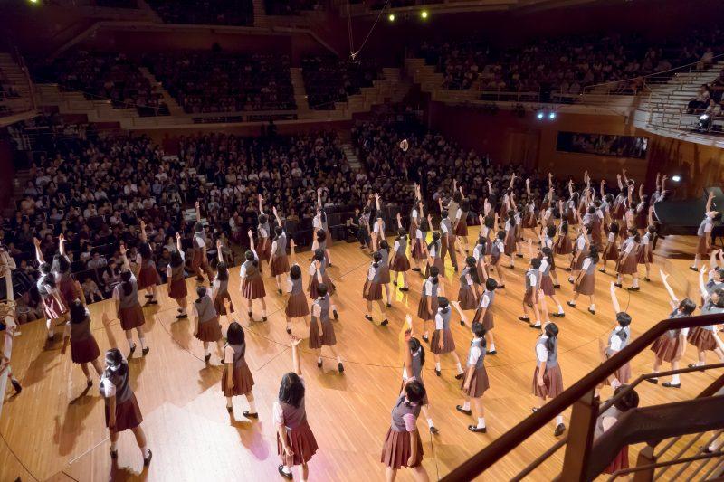 新潟市ジュニア合唱団 第27回定期演奏会の画像