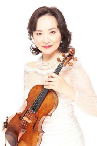 前橋汀子 無伴奏オール・バッハ・プログラムの画像