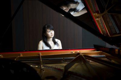 萩原麻未 ピアノ・リサイタルの画像