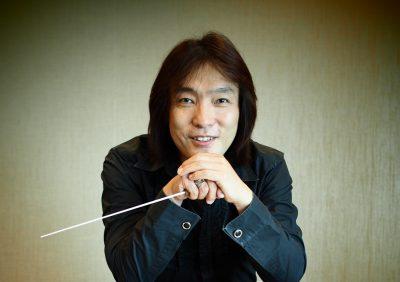 東京交響楽団 第105回新潟定期演奏会の画像