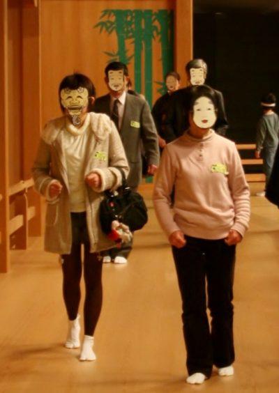 りゅーとぴあバックステージツアー「能楽堂編」(2019年度)