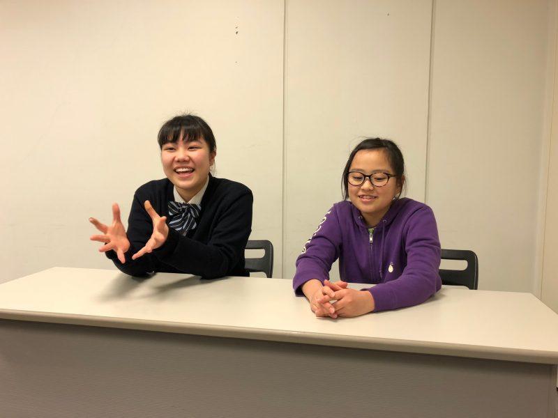 りゅーとぴあの子どもの劇団 APRICOTメンバーにお話を聞きましたの画像