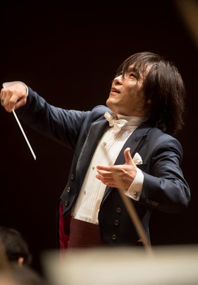 東京交響楽団 第108回新潟定期演奏会の画像