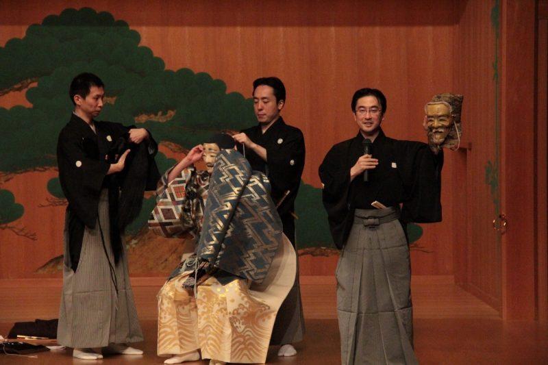 舞台は桜満開の京都、清水寺の画像