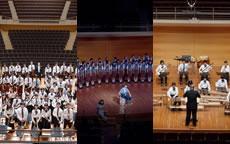 写真:ジュニア音楽教室