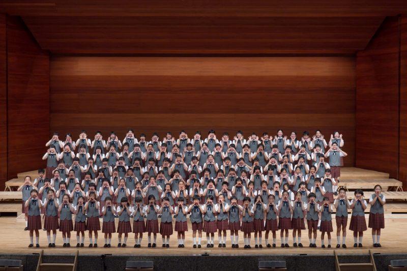新潟市ジュニア合唱団 第28回定期演奏会の画像