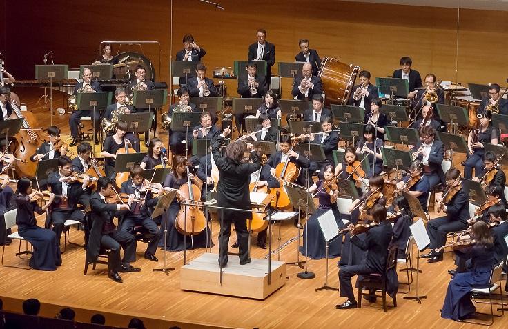 オーケストラはキミのともだちの画像