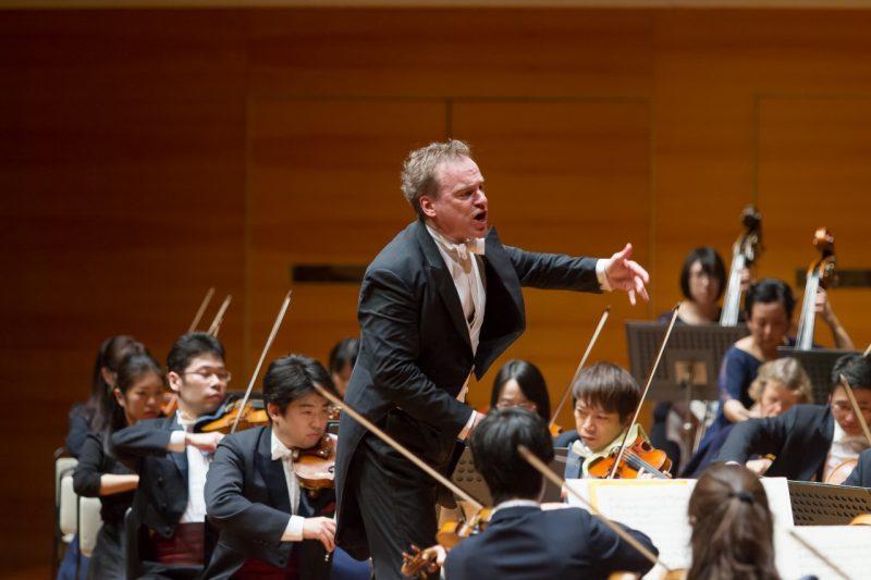 東京交響楽団 第110回新潟定期演奏会の画像