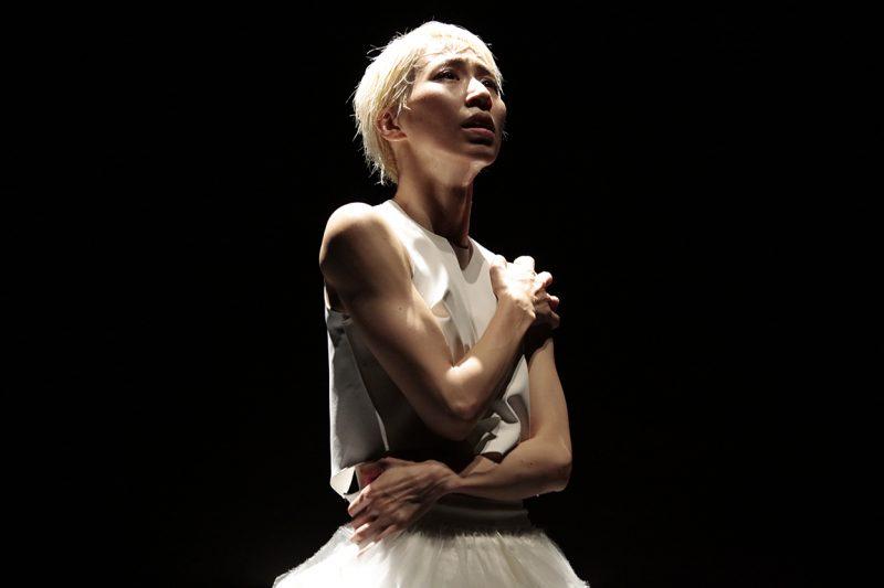 Noism副芸術監督 井関佐和子「ニムラ舞踊賞」受賞の画像