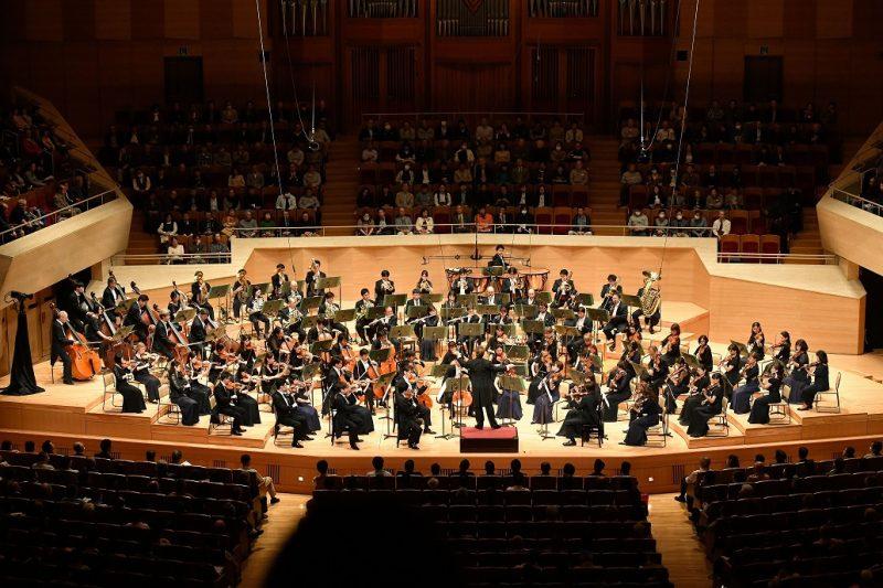 【テレビ放送のお知らせ】―ジョナサン・ノット×東京交響楽団の画像