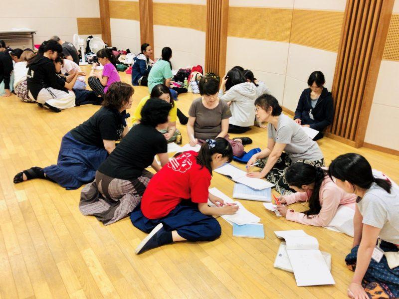 【シャンポーの森で眠る】日記 vol.2 戸中井三太さん(演出)インタビューの画像