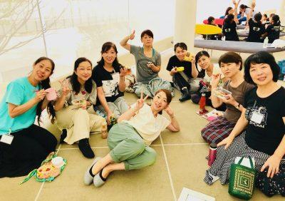 【シャンポーの森で眠る】日記 vol.5 女性キャスト・インタビュー
