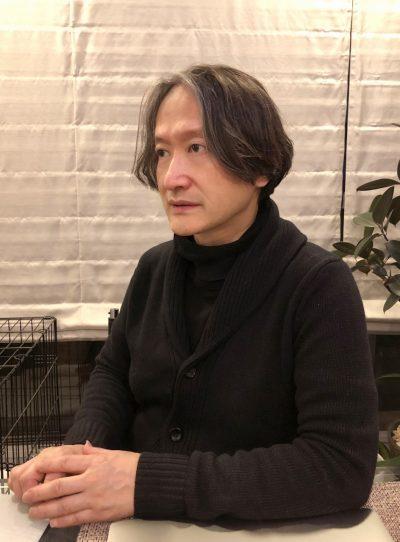 「柳都会」 vol.20 近藤一弥×金森穣の画像