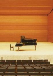 スタインウェイピアノを弾こう!