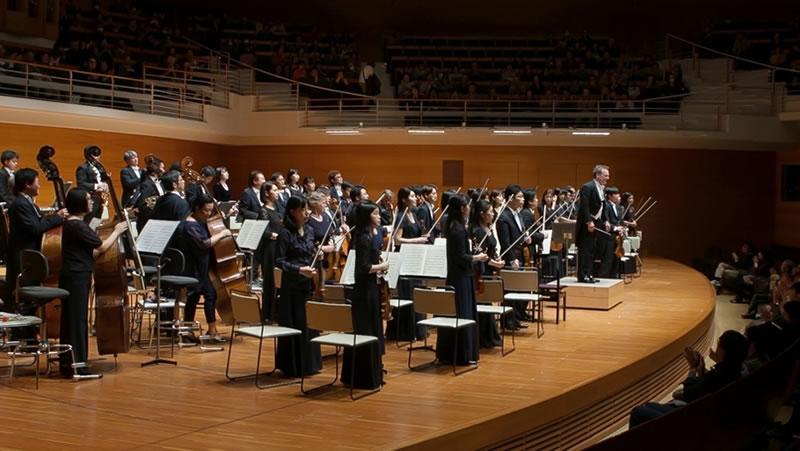 東京交響楽団 新潟定期会員(欠員)募集の画像