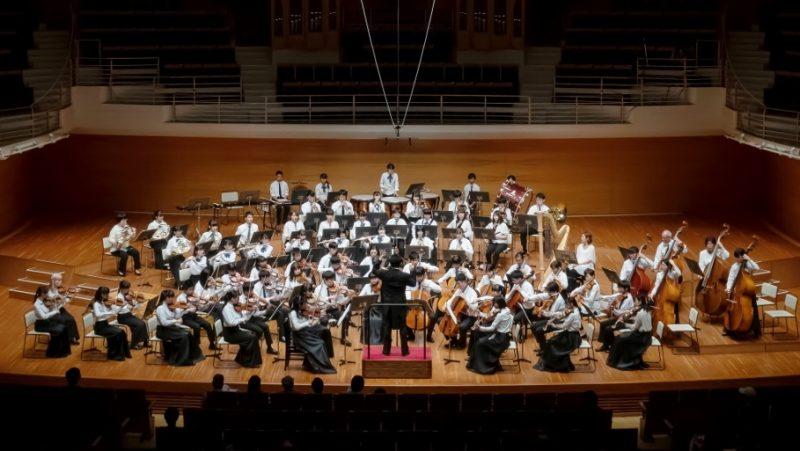 【公演中止】新潟市ジュニア音楽教室 第16回スプリングコンサートの画像