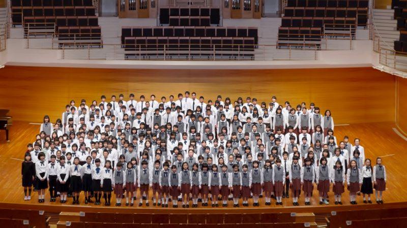 新潟市ジュニア音楽教室 第15回スプリングコンサートの画像