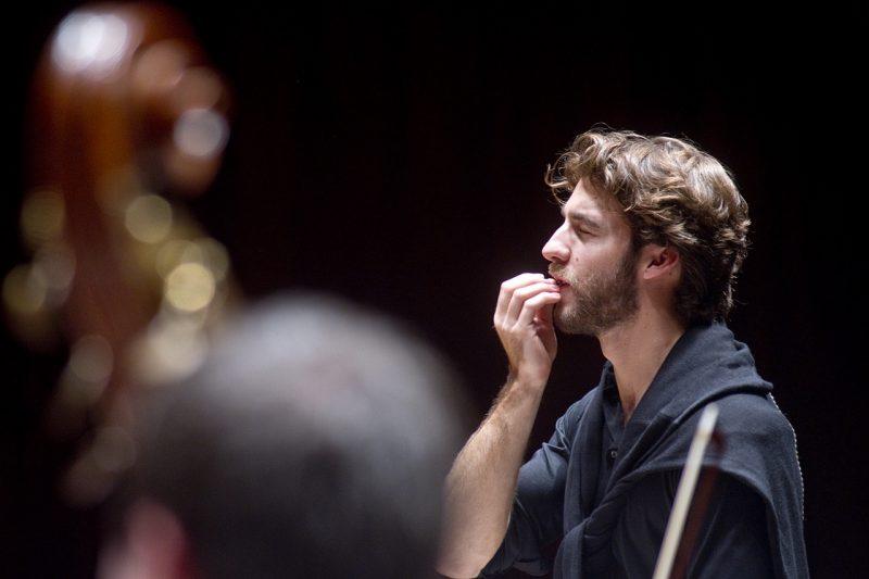 東京交響楽団 第114回新潟定期演奏会の画像