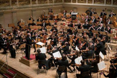 ベルリン・コンツェルトハウス管弦楽団の画像