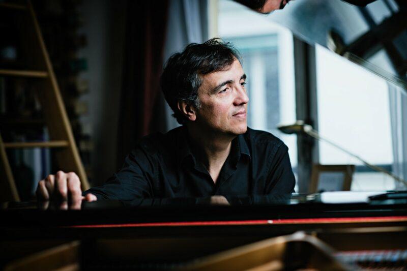 エリック・ル・サージュ ピアノ・リサイタルの画像