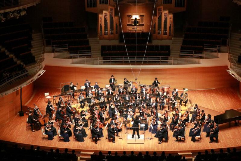 オーケストラはキミのともだち(2019)の画像