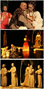 『冬物語』-Barcarolle-ルーマニアツアー凱旋公演の画像