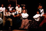 『小公子』(2001年8月)の画像