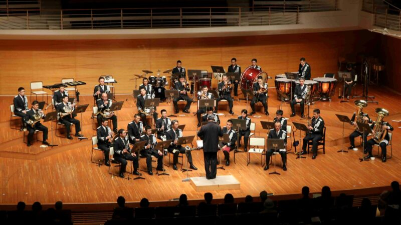 りゅーとぴあ避難訓練コンサート(2019年度)の画像