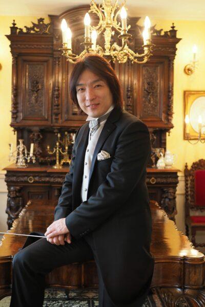 東京交響楽団 第116回新潟定期演奏会の画像