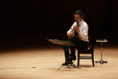 """11/28(木)りゅーとぴあ・1コイン・コンサートVol.105 「情熱の音色""""ギター""""」"""