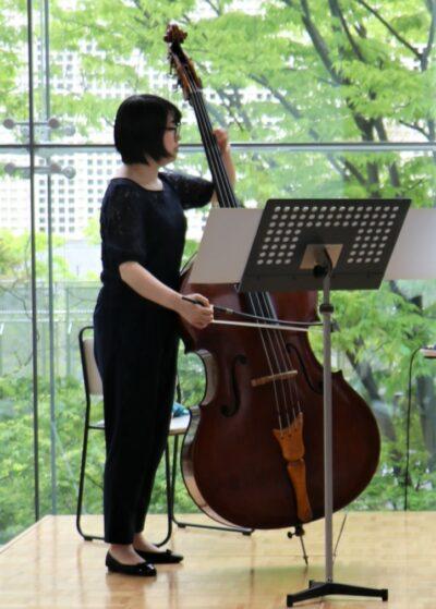 【開催中止】東響ロビーコンサート  ~弦楽アンサンブル~ (2020年3月)