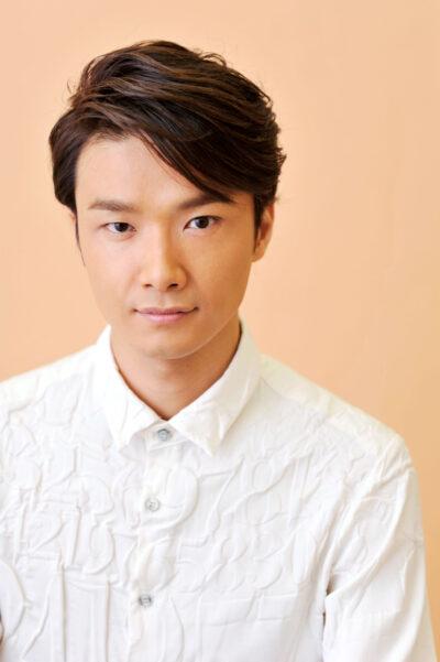 井上芳雄の画像
