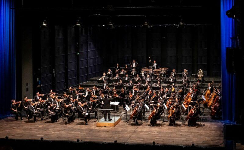 【公演中止】深セン交響楽団&ファジル・サイの画像