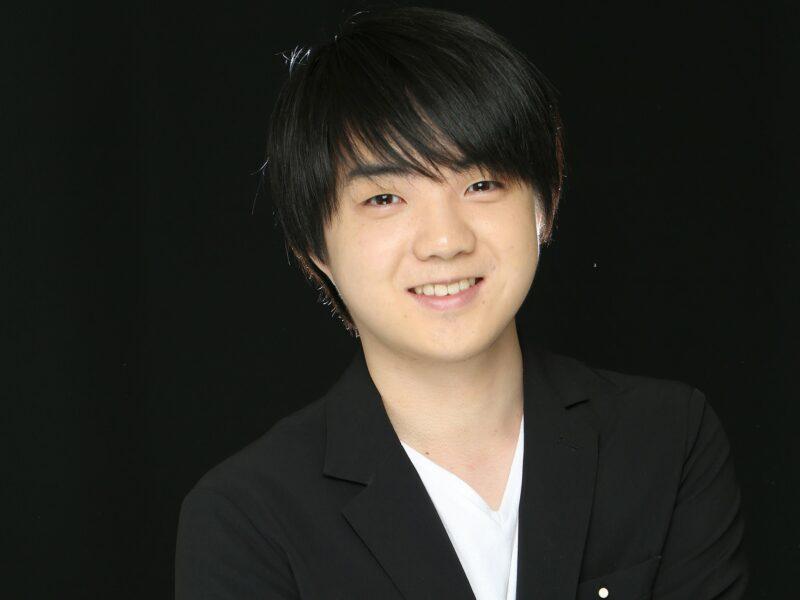 藤田真央ピアノ・リサイタルの画像