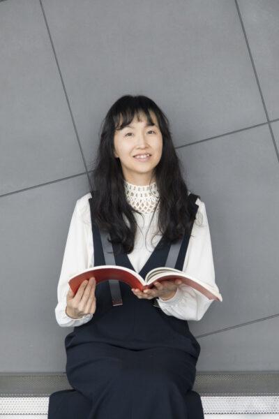 【アーティスト・メッセージ】栄長敬子(ピアノ)の画像
