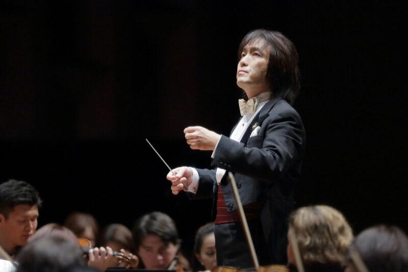 東京交響楽団 第122回新潟定期演奏会の画像