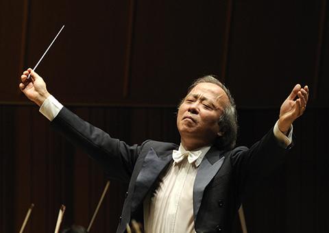 東京交響楽団 第121回新潟定期演奏会の画像
