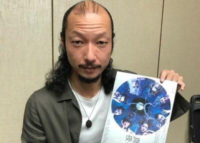 『真夏の夜の夢』観劇録