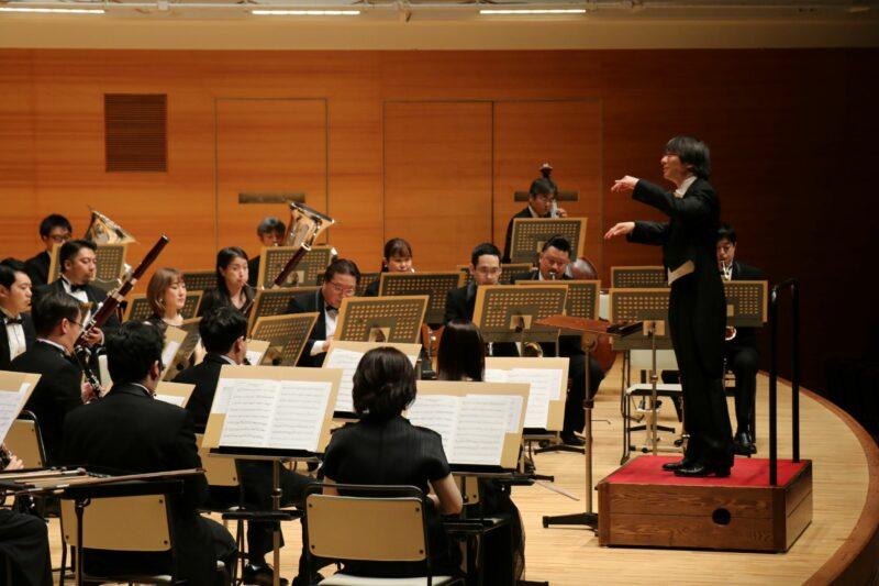 11/20(金) 東京佼成ウインドオーケストラの画像