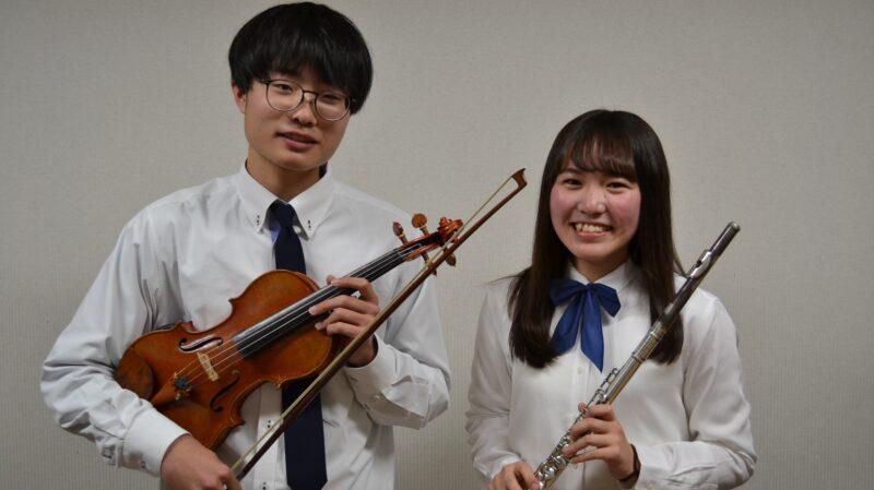 新潟市ジュニア音楽教室 第17回スプリングコンサートの画像